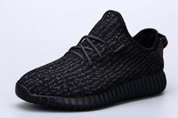 Wholesale Discount Boost Turtle Dove Running Shoes boost shoes Cheap Kanye West x Sports shoes mens sneakers women BOOSTs