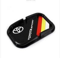 Wholesale 100g NS Anti Slip Mat Interior accessories for Toyota Corolla Camry RAV Highlander Reiz Prius Prado car styling