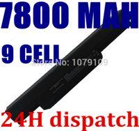 Wholesale MAH laptop battery A32 K53 for Asus A43E A53S K43E K43U K43S X54 X54H K43SJ X54C X84 K53S K53 K53SV K53T K53E K53SD X44H