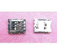 Wholesale 10pcs SIM Card Slot Reader Holder Connector Socket for Samsung A3 A3000 A3009 A5 A5000 A5009 A7 A7000 A7009