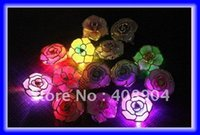 Wholesale LED flashing HAIR CLIP for wedding christmas supply