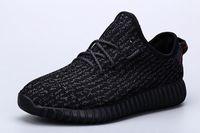 venda por atacado men shoes footwear-kanye west impulsionar 350