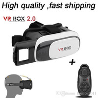 Wholesale XAYA Professional VR BOX II D Glasses Xiaozhai VRBOX Upgraded Version Virtual Reality D Video Glasses