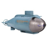 Wholesale Happycow Simulation Series Submarine Toy