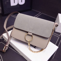Wholesale Star BAG Fashion Brand Designer Luxury Leather Women Shoulder Bags Small Office Lady Business Small Messenger Bag