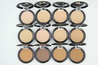 Wholesale Hot Sales Makeup Studio Fix Face Powder Plus Foundation g