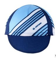 Wholesale Sports Hats Outdoor Hats Cycling Hats Twill Blue Free size Anti UV Hats Moisture absorption Wicking Dust proof Sun protection Antibacterial