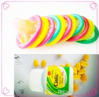 Wholesale Original viagra pills box sex pill for men Penis enlargement C20 viagra C20 Pill Pills condoms