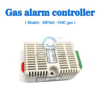 benzene gas - new MP502 Formaldehyde toluene benzene acetone VOC gas detection alarm sensor module
