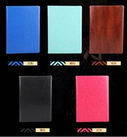 Wholesale CHENYONGXIN CAIYE STATIONERY Classic Notebook Private Custom