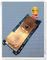 Wholesale International language Good quality Original Motherboard For htc butterfly x920e DNA
