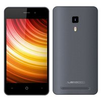 Cheap Low price cell phone Leagoo Z1 smartphone 4.0 Inch Android 5.1 MTK6580M Quad Core 1.3GHz 512MB RAM 4GB ROM 3G WCDMA 2.0MP+3.0MP Dual SIM