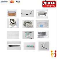 Wholesale BGA Reballing Kit for Reballing Station Directly Heating Stencils Direct Heating station Tape