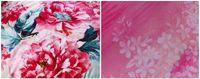 belle cover - 100 pure cotton mill fur thicken warmth reactive Bedding Bedclothes set Duvet cover Comforter sheet good belle flower S361