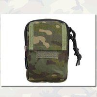 Wholesale Military Hunting Waist Bag Combat Tactical EMERSON Detective Equipment Waist Pack EM8338