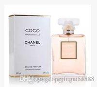 Wholesale Coc0 Mademoiselle perfume ml