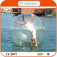 Wholesale 2016 High Quality Inflatable Water Ball Water Walking Ball Water Bouncy Ball For Sales