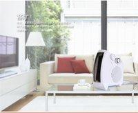bathroom wall ventilation fan - MinF03 W mini warmer fans Heater Portable warm feet ceramic electric heater mini electric heater space warmer