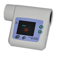 Wholesale CE approved Medical Handheld Equipment and Home Digital Spirometer with USB interface