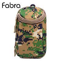Wholesale Fabra Waterproof Waist Bag Men s Fanny Phone Small Bags Coin Camouflage Belt Waist Pack CM