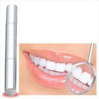 Wholesale New Teeth Whitening Pen Oral Hygiene Tooth Gel Dental Equipment Tools Dentist Products Teeth Whitener