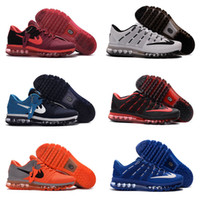 bengal free - Drop Shipping Max KPU For Mens air cushion Running air Sport Trainers Shoes BENGAL Orange Grey Size Kids