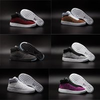 Wholesale High quality air force one men women skateboarding shoes unisex outdoor shoes athletic sports shoes sneakers