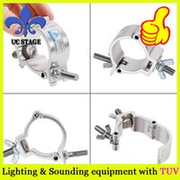 beam clamps - 50mm universal light hook KG HEAVY DUTY BEAM LIGHT CLAMP