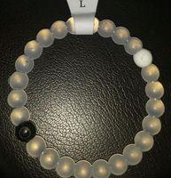 jelly bracelets - Mix Size S M L XL Mix Colors beads bracelet seaside memorial Silicone bracelet with Tags