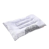 Wholesale 2016 New Arrival Cassia Seed Pillow Cushion Magnetic Therapy Neck Bedding Pillow