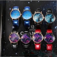 analog science - 8 colors Hot style miller men and women fashion casual science creative sky watches and colorful design quartz watch
