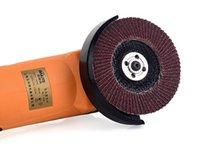 auto body sanding - 10 Pieces Premium quot cm Auto Body Sanding Flap Discs Grit Grinding Sanding Polishing Wheels Polished Wafers Wheels