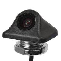 Wholesale E335 HD Waterproof Universal Car Rear View Camera Wide Angle Night Vision Auto Car Rear View Reverse Backup Camera Parking