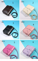authentic handbags wholesale - Shipping free winter ladies bag Crossbody single shoulder bag lady handbag small authentic retro mini small package
