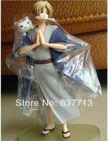 Wholesale 1 CM inch Natsume s Book of Friends Natsume Yuujinchou Takashi Natsume ichiban kuji figure PVC retail