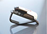 Wholesale 1Pcs Hot Sale Portable Clips Car Vehicle Visor Accessories Sunglasses Glasses Card Pen Holder Ticket Clip Car Styling