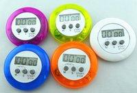 Wholesale novelty digital kitchen timer Kitchen helper Mini Digital LCD Kitchen Count Down Clip Timer Alarm