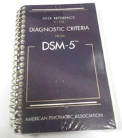 Wholesale 2016 Hot Seller New Book Desk Reference to the Diagnostic Criteria from DSM TM Free DHL Shipping