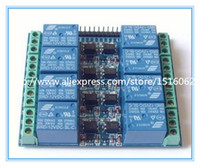 Wholesale V A Channel Relay Module for Arduin