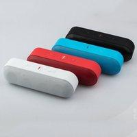 best waterproof mobile - bests pill speaker Portable Speakes Best Wireless Bluetooth Speaker Pill Plus XL Player Support TF AUX USB