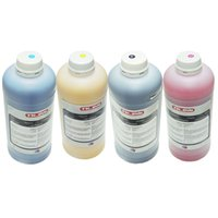 Wholesale ECO SOLVENT INK CONSUMABLE OF PRINTER INK PRINTING INK PURE ENVIRONMENTAL PROTECTION INK OUTDOOR INK