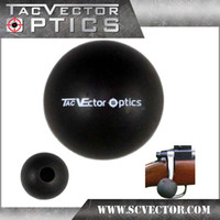 ball vector - Vector Optics Bolt Action Silicon Ball Cover Tactical Rifle Bolt Handle Knob Hunting Shooting Accessories