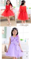 ar springs - Children Wedding Dresses Girls Party Cheap Dress Kids Princess Lace Skirt Big Children s Clothing Size cm Hot Retail New Ar