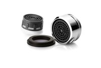 Wholesale Special offer Water Saving Faucet Aerator Spout Bubbler Filter Accessories Male MM Full Flow Tap Filter