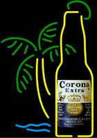 art glass bottles - New Corona Extra Bottle Light Glass Neon Sign Light Beer Bar Pub Arts Crafts Gifts Lighting Size quot