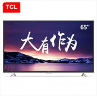 Wholesale TCL inches massive video resources WeChat interconnected ten core Android smart LED LCD TV Smart TV Full HD1920 x1080 resolutio