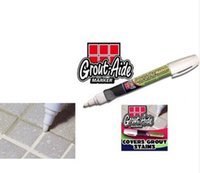 Wholesale Grout Aide Grout Tile Marker Wall Brush Pen Ground Glue Fill Brush Pen