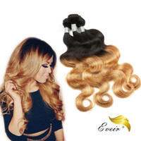 best hair colours - Cheap Human Hair Extensions Malaysia Body Wave Human Hair Weave Grade a Ombre Colour b Best Quality Body Wave Hair Weaves