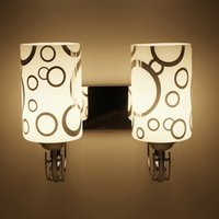 Clear Glass bedroom sconce lighting - New Arrival Wall Light Modern Simple Style Crystal LED Bedside Wall Lamp Bedroom Wall Sconce Light Fitting