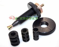 auto clutch kits - 5pc Universal Drive Plate Repair Kit Auto Clutch mm Alignment Flywheel Pilot Hole from mm diameter
